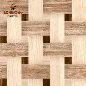 Piano Wooden Wall Tiles