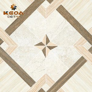 Rustic Porcelain Floor Tiles