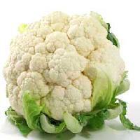 Fresh Cauliflower 02