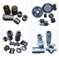Expeller Spare Parts