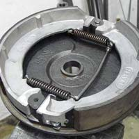 Drum Brake Bands