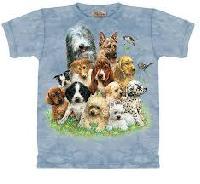 Dogs Shirts