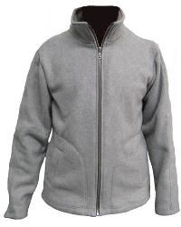 Laminated Fleece Jackets