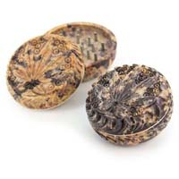 Stone Herb Grinder