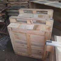 Wooden Boxes Fourways