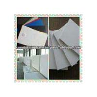 White Rigid Celuka Pvc Foam Board, Pvc Sheet, Printing Material