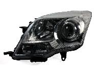 Automotive Headlights