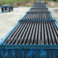 Steel Form For Prestressed Precast Wall Panels