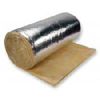 faced duct wrap