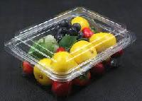 Pvc Fruit Packaging Containers