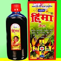 Hima Oil