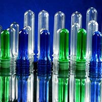 PET Juice Bottle Preforms
