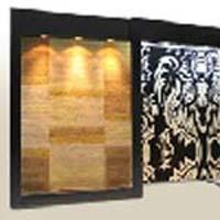 Customize Carpet Display System