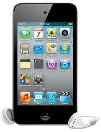 Touch Screen Ipod