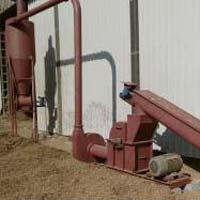 Biomass Hammer Mill