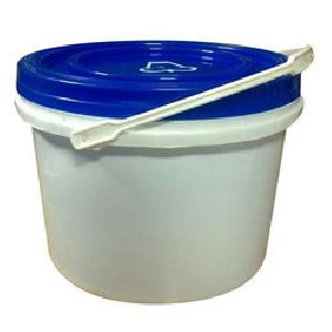 Plastic Food Container 2.5 Kgs