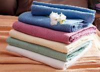 Cotton Snag Free Blankets
