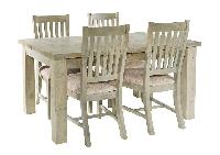 09 Mandalay Dining Chair