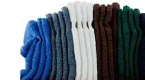 Bleach Proof VAT dyed towels