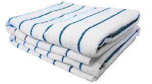Stripe Pool Towels