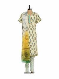 Ethnic Churidar Suits