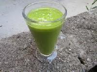BASIC GREEN 1 (Liquid / Powder)
