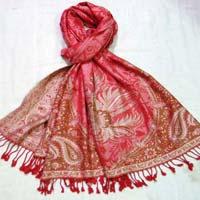 Cotton Printed Ledise Shawls