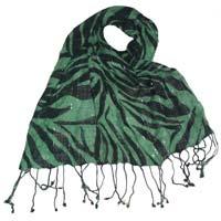 Fancy Printed Cotton Wool Shawls