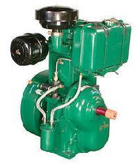 Water Cooled Diesel Engines