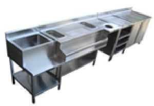 Commercial Use Bar Equipment