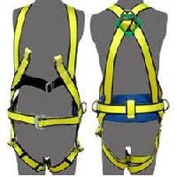 Industrial Safety Body Harness