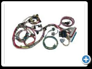 wire harness - Manufacturers, Suppliers & Exporters in India on