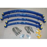 parabolic springs