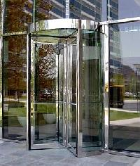 Revolving Door Manufacturers Suppliers Amp Exporters In India