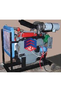 4 Stroke 6 Cylinder Diesel Engine