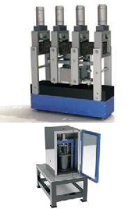 Asphalt Testing System