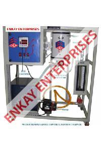 Automatic Temperature Control Trainer