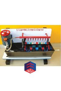 Car Lubrication System