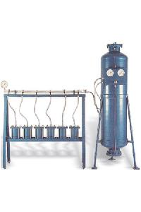 Cement Permeability Tester