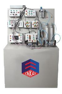 Electro Pneumatic Training Kit