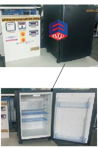 Electrolux Refrigeration Trainer
