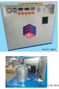 General Cycle Air Conditioning Trainer