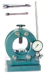 Hydraulic Ring Press