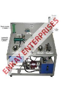 Advanced Hydraulic Trainer