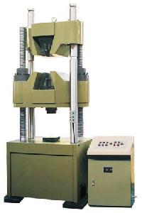 Open Head Universal Testing Machine