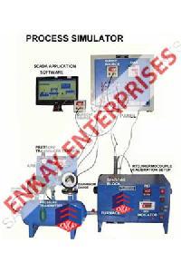 Process Simulator Trainer