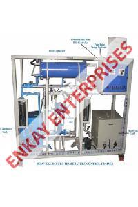 Temperature Control Heat Exchanger Trainer