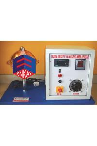 Thermal Conductivity Insulating Powder Apparatus