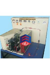 Window Air Conditioning Trainer