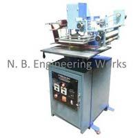 Pneumatic Pressure Hot Foil Stamping Machine